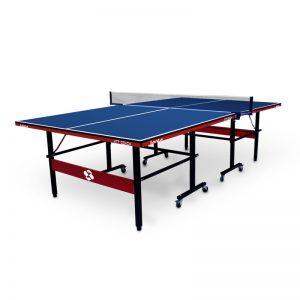Mesa de Ping Pong XTT Coach Azul