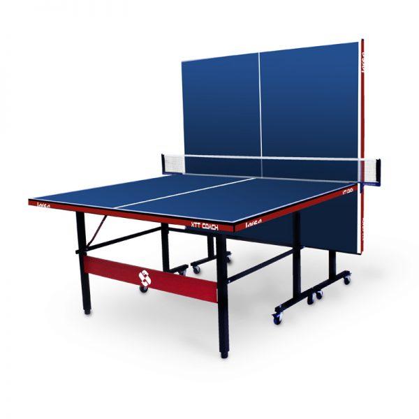 Mesa de Ping Pong XTT Coach Entrenamiento