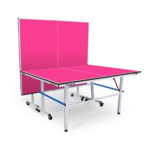 Mesa de Ping Pong XTT Street Pink Vista Fronton