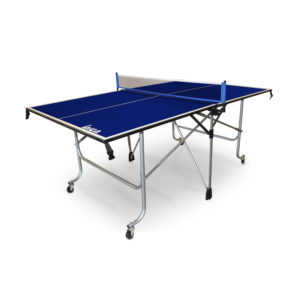 Mesa de Ping Pong XTT1 Junior Lateral