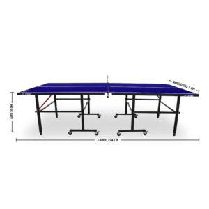 Mesa de Ping Pong XTT Street
