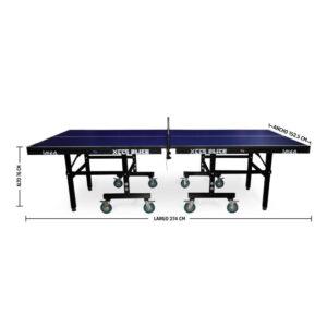 Mesa de Ping Pong XTT5 Elite Abierta