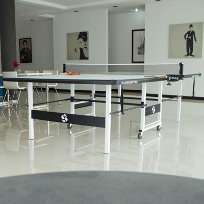 Mesas de Ping Pong para Interior