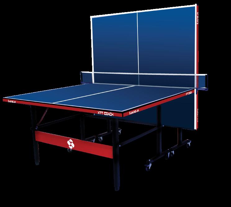 Mesa de Ping Pong XTT Coach Navidad