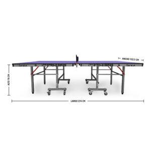 Mesa de Ping Pong XTT Stroke Series