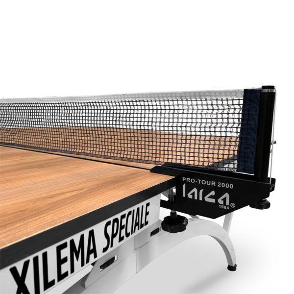 Mesa de Ping Pong de Madera Red