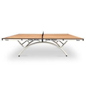 Mesa de Ping Pong de madera Xilema Abierta