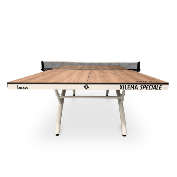 Mesa de Ping Pong de madera Xilema Frente