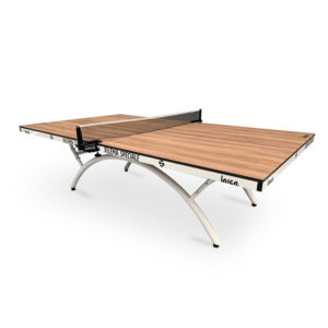 Mesa de Ping Pong de madera Xilema Lateral