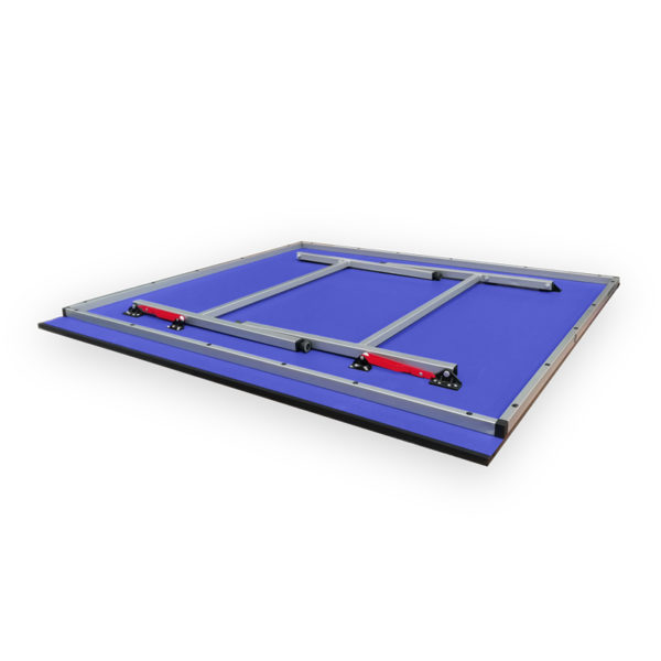 Mesa de Ping Pong No Requiere Armado