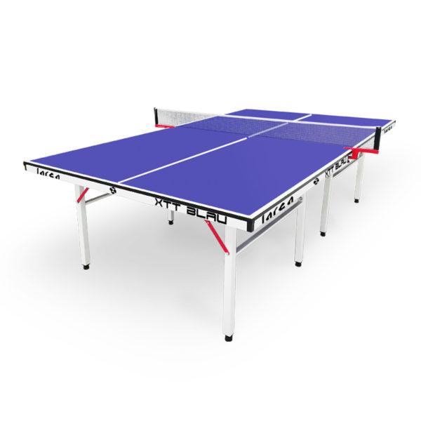 Mesa de Ping Pong Facil de armar