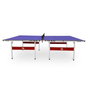 Mesa de Ping Pong Lista para Jugar