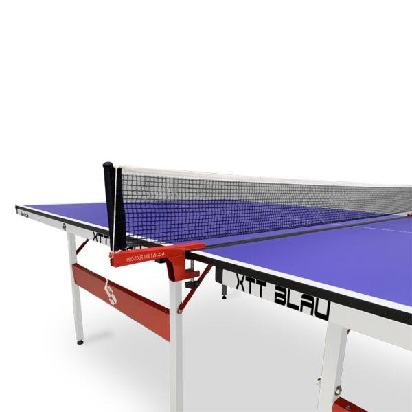 Mesa de Ping Pong Lista para Jugar Red