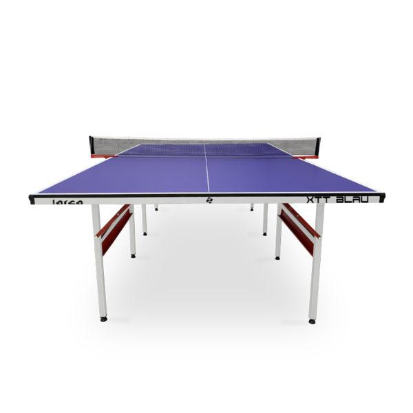 Mesa de Ping Pong Lista para Jugar Frente