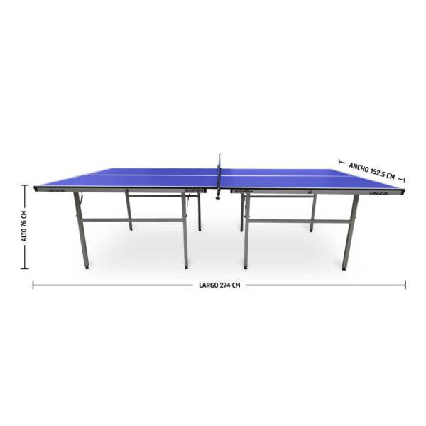 Mesa de Ping Pong Smash