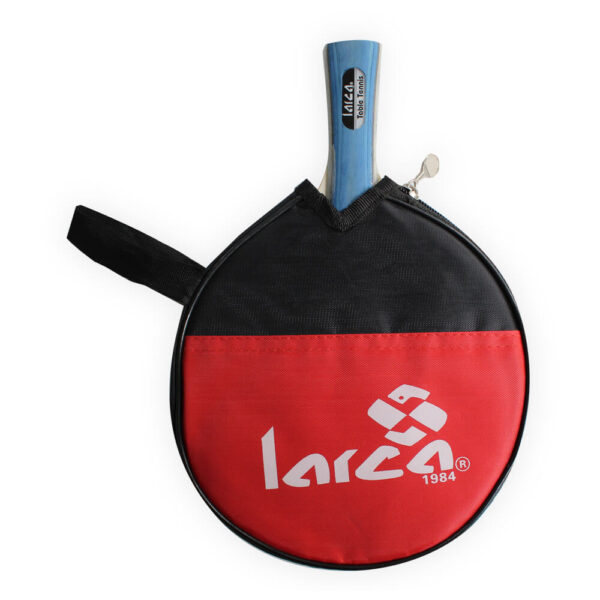 Funda para raqueta de ping pong larca